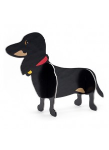 Marc Tetro Dachshund Pop Out